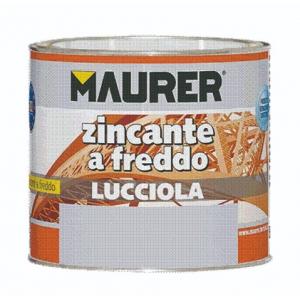 ZINCANTE A FREDDO MAURER ML 0,500 GRIGIO SCURO
