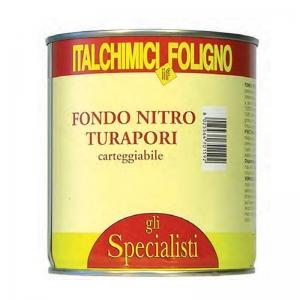 TURAPORI ITALCHIMICI NITRO TRASPARENTE 750 ML