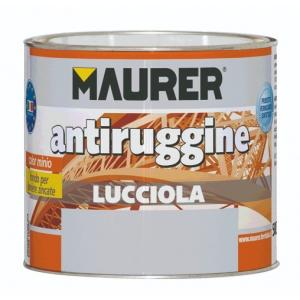 ANTIRUGGINE LUCCIOLA 0.50 LT MINIO