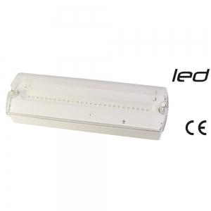 LAMPADA EMEREGENZA LED IP65 MR