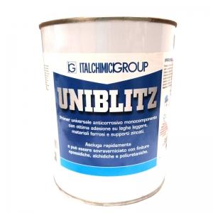 UNIBLITZ PRIMER UNIVERSALE GRIGIO ML750