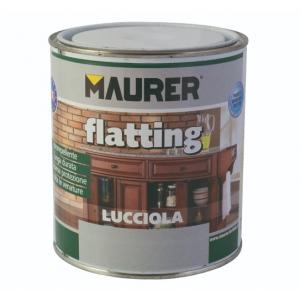FLATTING LUCCIOLA SOLVENTE ML750 TRASPARENTE