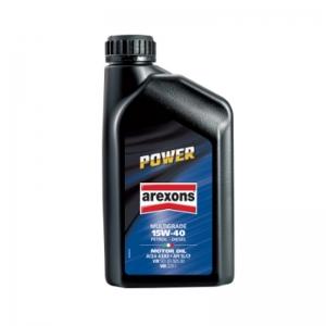 OLIO MOTORE Power - 15W40 AREXONS