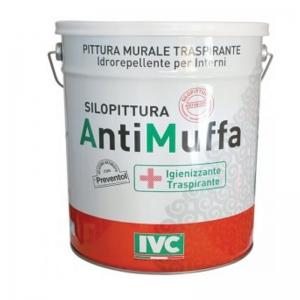 SILOPITTURA ANTIMUFFA LT14 BANCO ivc