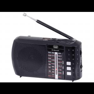 RADIO PORTATILE RICARICABLE NERA RA 7F20 BT