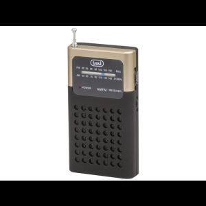 MINI RADIO TREVI PORTATILE AM/FM RA714 B