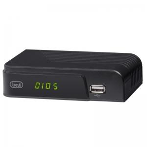 DECODER DIGITALE TERRESTRE HE3365 DVB-T2 HEVC