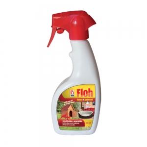FLOH INSETTICIDA PER CUCCE ML 400