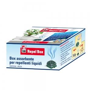 REPEL BOX ASSORBITORE PER REPELLENTI