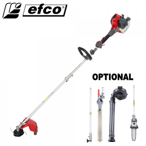 EFCO DECESPUGLIATORE  DS 2400 D SPLIT SHAFT 2T EUR