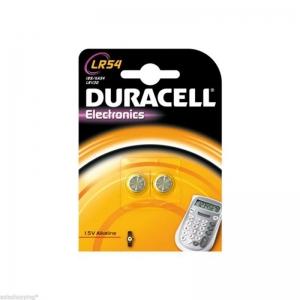 DURACELL MICROPILA LR54 1.5V PZ2