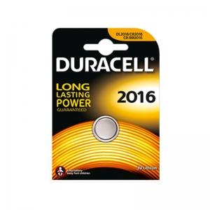 DURACELL MICROPILA  DL2016 3V