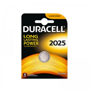 DURACELL MICROPILA 3 V  DL2025