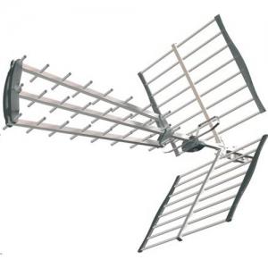 ANTENNA  EVO 45U-DTT 45 ELEMETI UHF