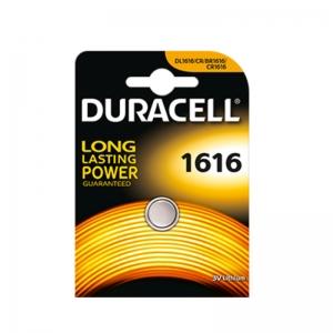 DURACELL MICROPILA 3V DL1616