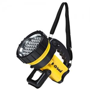 LAMPADA TREVI 36 LED RICAR. JETLUX IL826