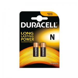 DURACELL MICROSTILO N MN9100 2PZ 1,5V