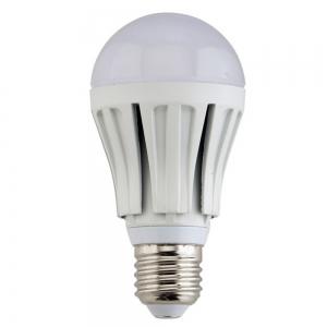 LAMPADINA A LED E27 GOCCIA 10W 800LM 3000K