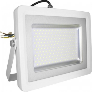 FARO LED BIANCO SLIM VT-48100 100W 6000K FREDDA