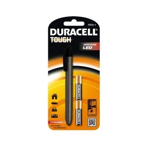 DURACELL TORCIA LED PERSONAL PEN-1 CDF08920