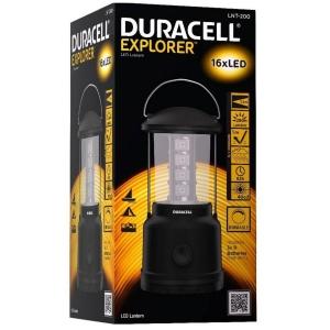DURACELL LANTERNA LED EXPLORER LNT-200