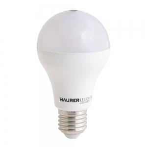 LAMPADA LED CREPUSCOLARE E27 12W
