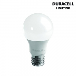 DURACELL LAMPADINA LED GOCCIA 6W E27 4000K