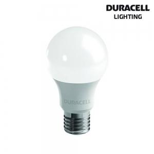 DURACELL LAMPADINA LED GOCCIA 9W E27 2700K