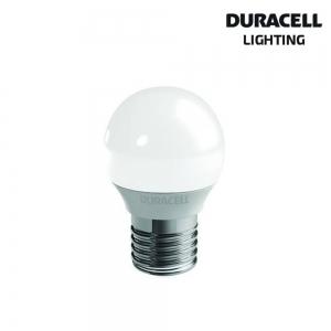 DURACELL LAMPADINA LED SFERA 6W E27 4000K