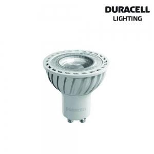 DURACELL LAMPADINA LED GU10 7W E14 6500K
