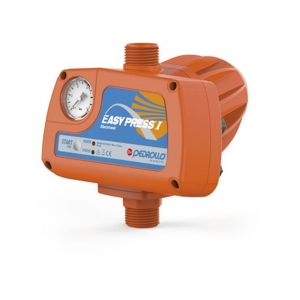 EASYPRESS-1M HP1 BAR 1,5 CON MANOMETRO