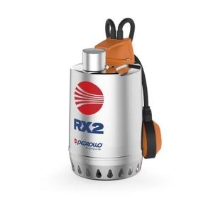 POMPA DRENAGGIO PEDROLLO RXM2 0,50HP INOX