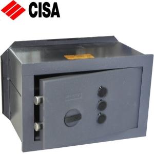 CASSEFORTI CISA  CONBINAZIONE 31X19X20 82410-21