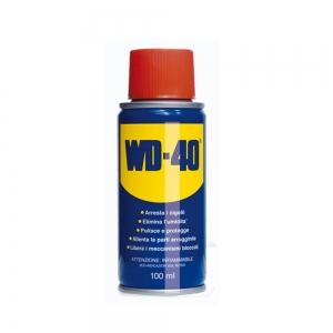 WD40 SBLOCCANTE MULTIUSO SPRY ML 100