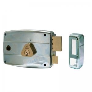 CISA SERRATURA APPLICARE 50571-60-2 SX 60 MM