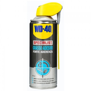 WD40 SPECIALIST GRASSO ADESIVO 400ML