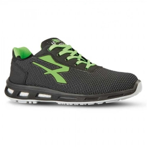 SCARPA UPOWER REDLION STRONG S3 SRC