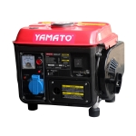 GENERATORE ELETTRICO 2T 230V 0,8KW YAMATO